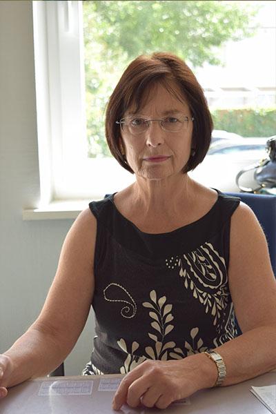 Anita Rittmeier