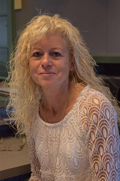 Irene Dück