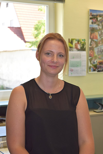 Jennifer Gnad