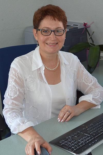 Lydia Melik