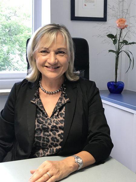 Susan Bächmann